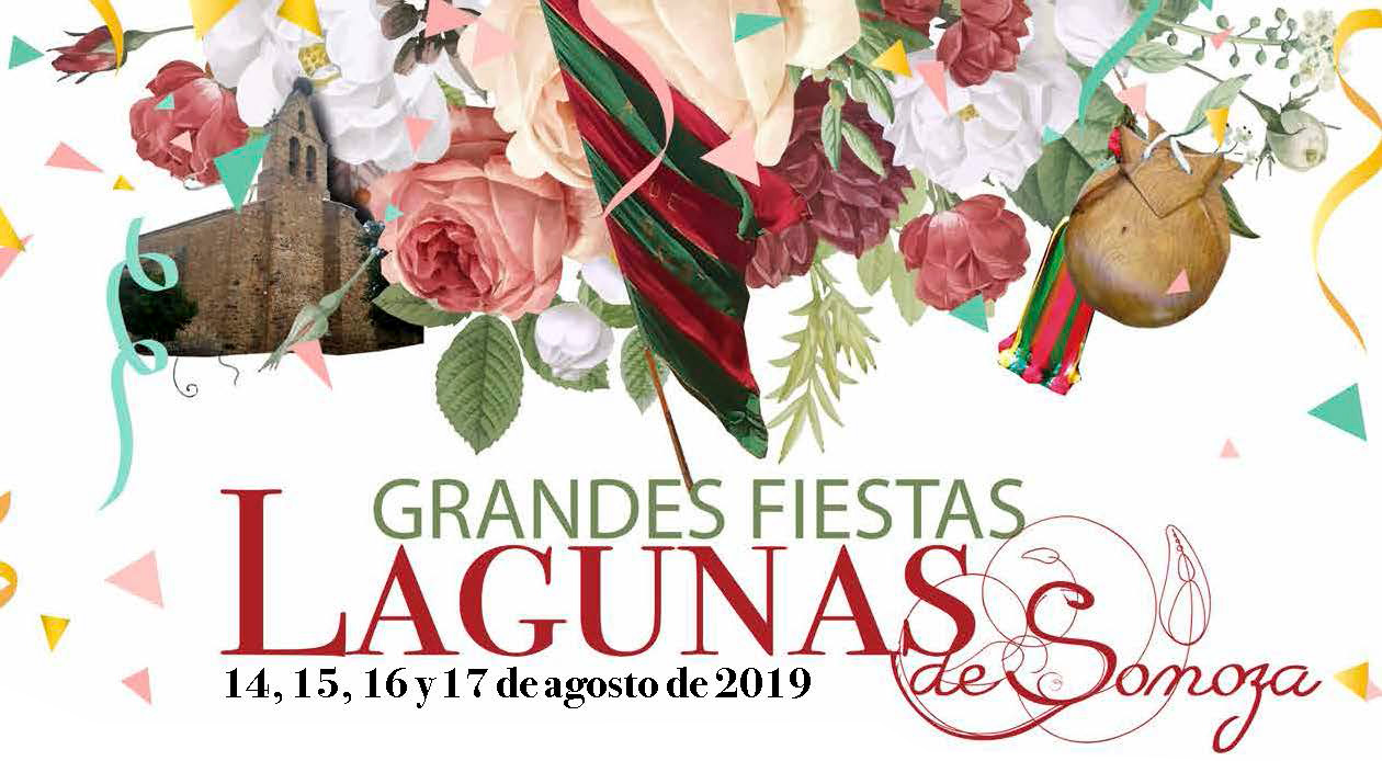 Fiestas Lagunas de Somoza 2019